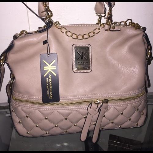 kk bag real
