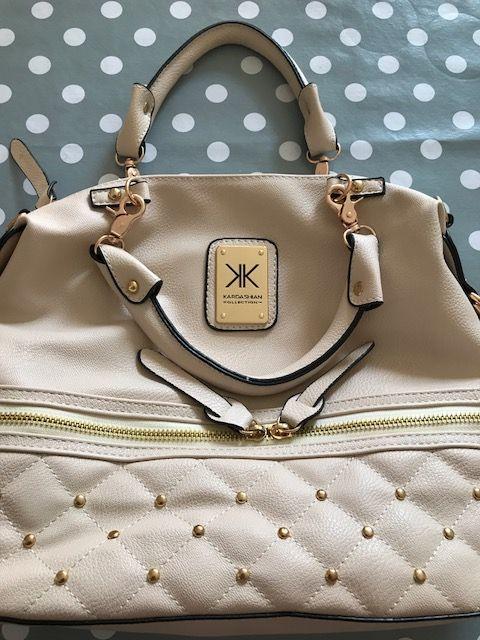 KK bag right