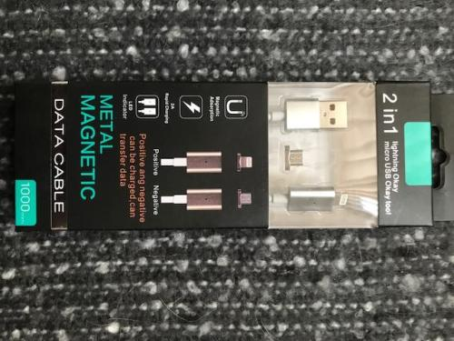 iphone cable 2