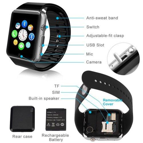 watch functions amazon