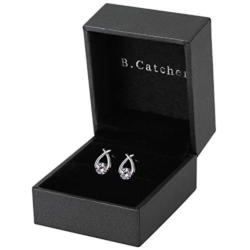 amazon earrings in box
